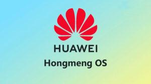 HungMeng OS