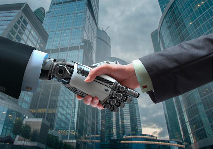 La inteligencia artificial entre nosotros