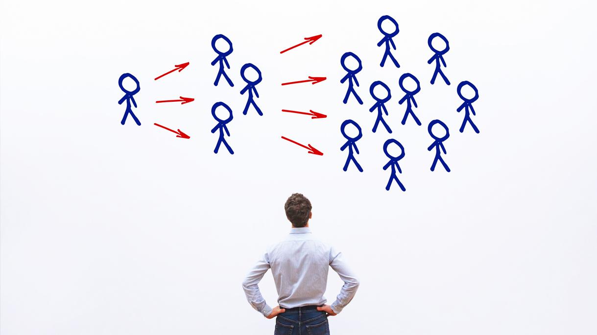 ¿Funciona el marketing viral?